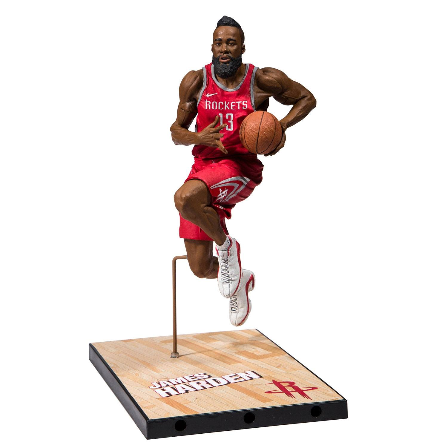 Nba2k19 James Harden: Www.toystnt.com