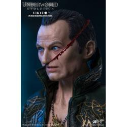 Underworld Evolution Figura My Favourite Movie 1/6 Viktor Limited Edition 30 cm