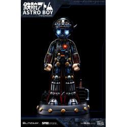 Astro Boy Estatua The Real Series Atom 30 cm