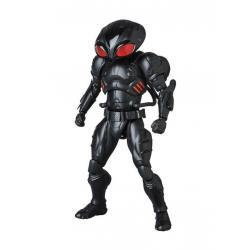 Aquaman Figura MAF Black Manta 16 cm