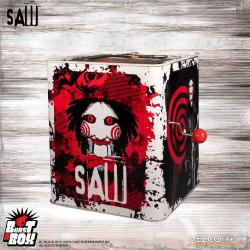 Saw Burst-A-Box Music Box Billy 36 cm