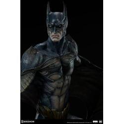DC Comics Estatua Gotham City Nightmare Collection Batman 50 cm