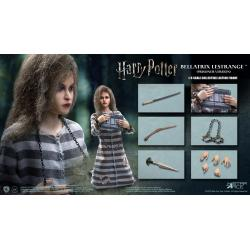 Harry Potter My Favourite Movie Figura 1/6 Bellatrix Lestrange Prisoner Ver. 30 cm