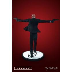 Hitman Estatua PVC Agent 47 26 cm