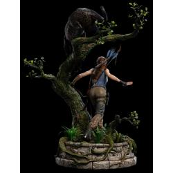 Shadow of the Tomb Raider Statue 1/4 Lara Croft 46 cm