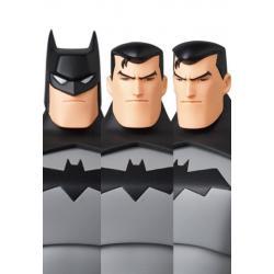 Las nuevas aventuras de Batman Figura MAF EX Batman 16 cm