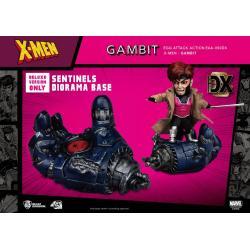 X-Men Egg Attack Figura Gambit Deluxe Ver. 17 cm