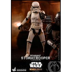 Remnant Stormtrooper Sixth Scale Figure by Hot Toys The Mandalorian - Television Masterpiece Series