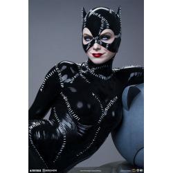 Catwoman Maquette by Tweeterhead 1:4 Scale - Batman Returns