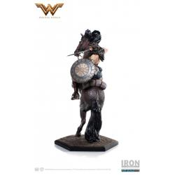 Wonder Woman Estatua Art Scale Deluxe 1/10 Wonder Woman 30 cm