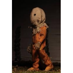 Trick \'r Treat Retro Action Figure Sam 13 cm