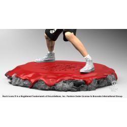 Pantera Rock Iconz Statue Rex Brown 22 cm
