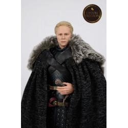 Juego de Tronos Figura 1/6 Brienne of Tarth Deluxe Version 32 cm
