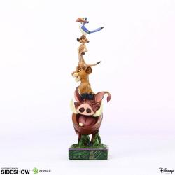 Disney Statue Stacked Characters by Jim Shore (The Lion King) 20 cm