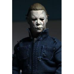 Halloween 2 Retro Action Figure Michael Myers 20 cm