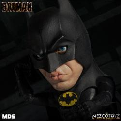 Batman MDS Deluxe Action Figure Batman (1989) 15 cm