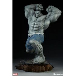 Grey Hulk Statue by Sideshow Collectibles