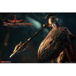 Royal Defender Figura 1/6 Black Edition 30 cm
