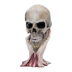 Metallica Statue Sad But True Skull 22 cm