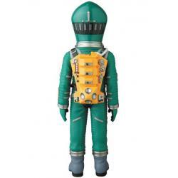 2001: Una Odisea del Espacio VCD Vinyl Figura Green Space Suit 25 cm