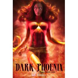 Marvel: Dark Phoenix Premium Format Statue