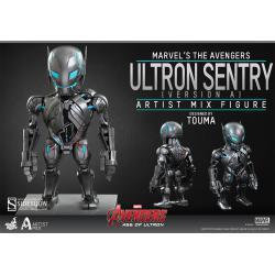 Avengers: Age of Ultron - Series 1 - Ultron Sentry A - Artist Mix