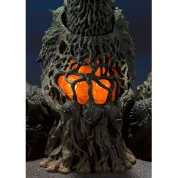 Godzilla Figura S.H. MonsterArts Biollante Special Color Ver. (Godzilla contra Biollante) 19 cm