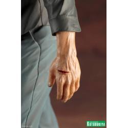 Viernes 13 Parte III Estatua ARTFX 1/6 Jason Voorhees 28 cm
