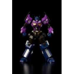 Transformers Furai Model Plastic Model Kit Shattered Glass Optimus Prime (Attack Mode) 15 cm