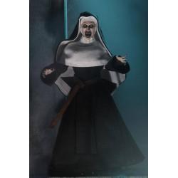 La Monja Figura Retro La Monja 20 cm