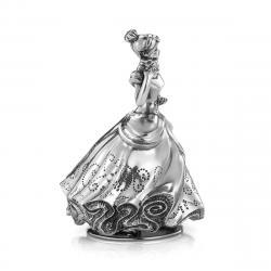 Disney Princess Caja de música Music Carousel Cinderella 11 cm