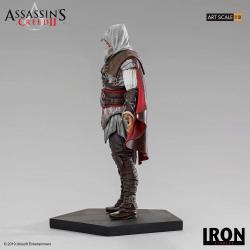 Assassin\'s Creed II Art Scale Statue 1/10 Ezio Auditore 21 cm