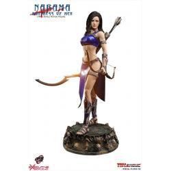 ARH ComiX Figura 1/6 Narama Huntress of Men 29 cm