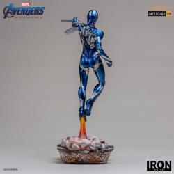 Avengers: Endgame BDS Art Scale Statue 1/10 Pepper Potts in Rescue Suit 25 cm