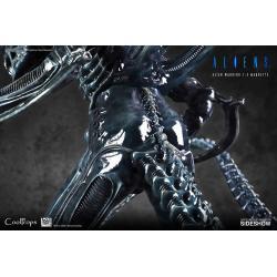 Alien Estatua 1/3 Alien Warrior 74 cm