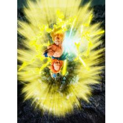 Dragonball Z FiguartsZERO PVC Statue Super Saiyan Son Goku Tamashii Web Exclusive 20 cm
