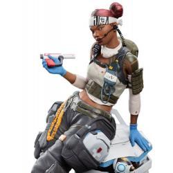 Apex Legends Figures of Fandom PVC Statue Lifeline 23 cm
