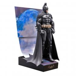 Batman Arkham Asylum Estatua Premium Motion Batman 25 cm