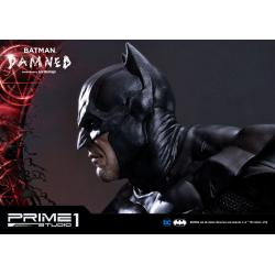 DC Comics Statue Batman Damned by Lee Bermejo 76 cm