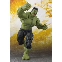 Avengers Infinity War S.H. Figuarts Action Figure Hulk 21 cm
