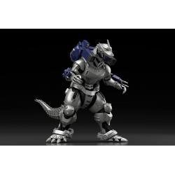 Godzilla against MechaGodzilla Maqueta MechaGodzilla KIRYU 24 cm