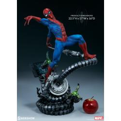 Spider-Man Premium Format™ Figure by Sideshow Collectibles