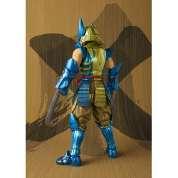 Marvel Meisho Manga Realization Action Figure Muhomono Wolverine 18 cm