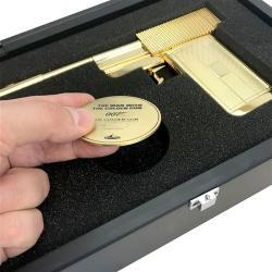 James Bond Replica 1/1 The Golden Gun Limited Edition