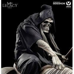 Frazetta Legacy Series Estatua 1/6 The Reaper 42 cm