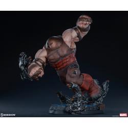 Juggernaut Maquette