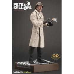 Inspector Clouseau La Pantera Rosa 32CM