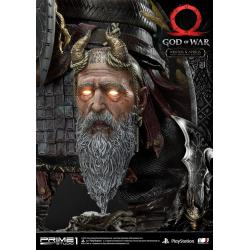 God of War (2018) Statue Kratos & Atreus 72 cm