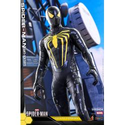 Spider-Man (Anti-Ock Suit) Deluxe Sixth Scale Figure by Hot Toys Video Game Masterpiece Series - Marvel\'s Spider-Man