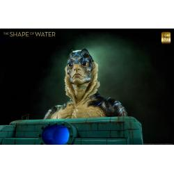 The Shape of Water Life-Size Bust Amphibian Man 71 cm